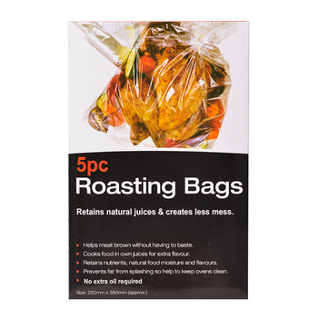 Oven Roasting Bags