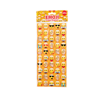 Emoji Fridge Magnet