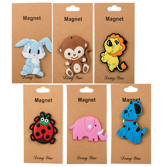 Animals Magnet, Eva