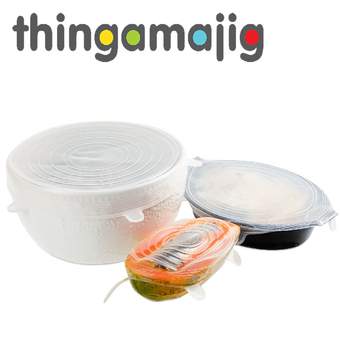 Thingamajig Bowl Covers