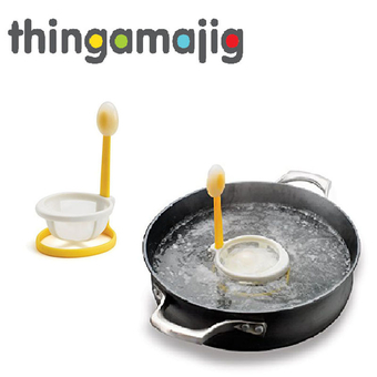 Thingamajig Egg Poacher