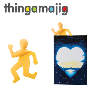 Thingamajig Plastic Bookmark