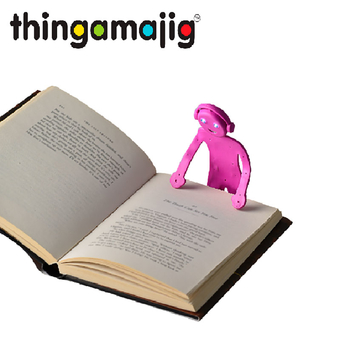 Thingamajig Bendable Stand With Light