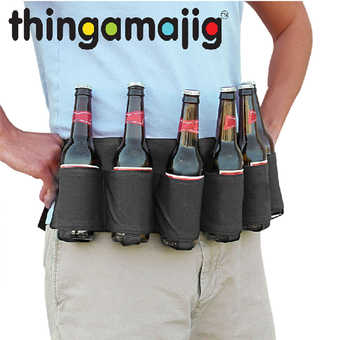 Thingamajig Beer Holding Belt