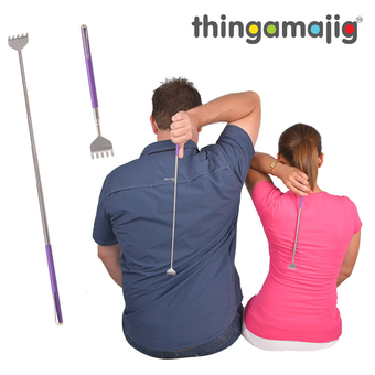 Thingamajig Extendable Back Scratcher