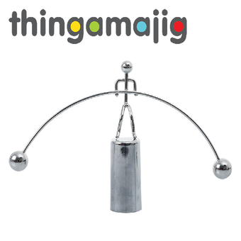 Thingamajig Balancing Man