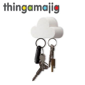 Thingamajig Magnetic Key Holder