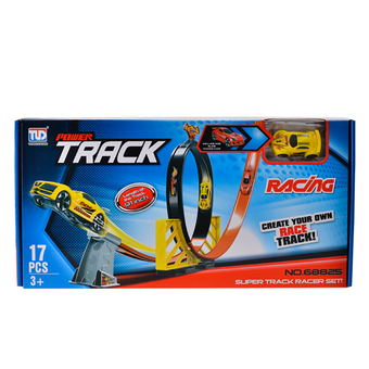Launch & Go Slide Track Set