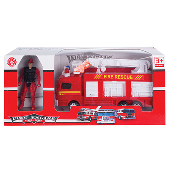 Fire Engine Play Set