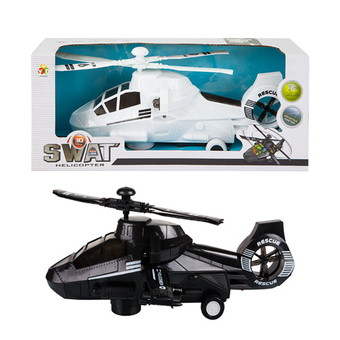 Battery Operated Helicopter
