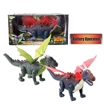 Dragon Battery Operated