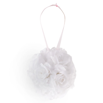 Hanging Rose Ball