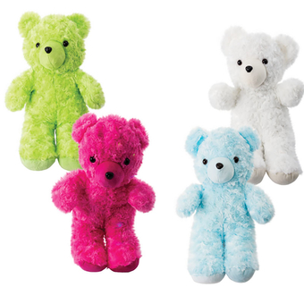 Plush Light Up Teddy Bear