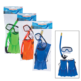 Swimming Set