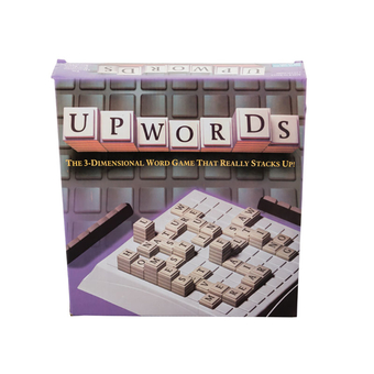 Up Word Game