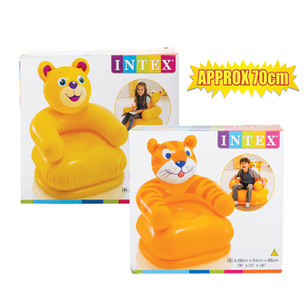 Intex Happy Animal Chair