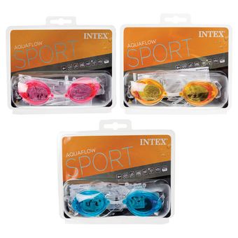 Intex Race Pro Swim Goggles