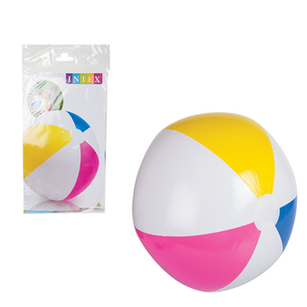 Intex Glossy Panels Beach Ball