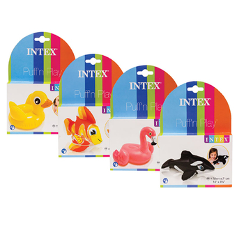 Intex Water Toys