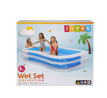 Intex Family Swim Centre