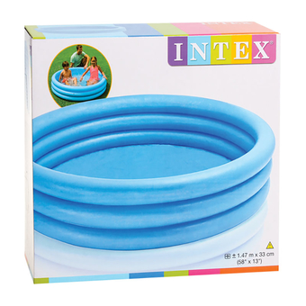 Intex Crystal Blue Pool