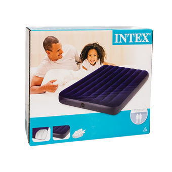 Intex Downy D Air Bed