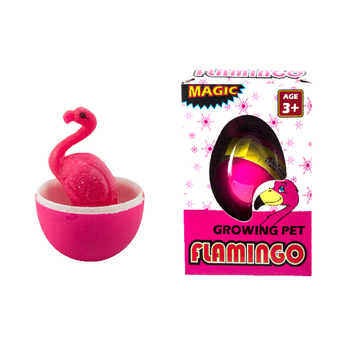 Grow Your Own Flamingo