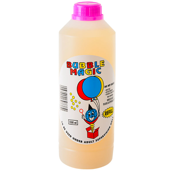 Bubble Liquid Refill
