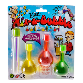 Bubble Play Set