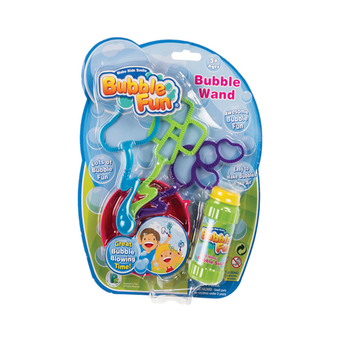 Bubble Wand Set