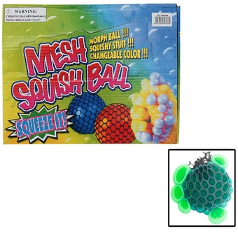 Novelty Mesh Ball