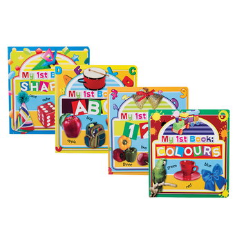 Educational Board Books