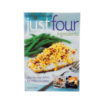 Fifty Recipes Just Four Ingredients