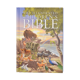 English Children's Bible
