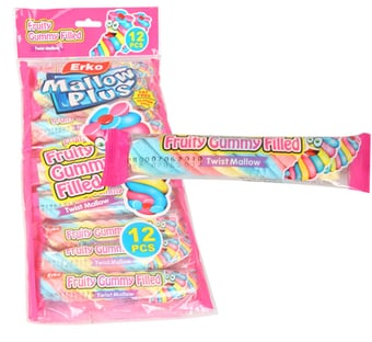 Gordon's Erko Mallow Plus