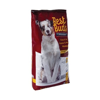 Best Buds Adult Dog Food 8kg