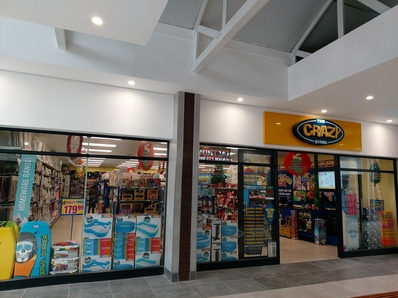 The Atrium Eshowe in Eshowe, KZN store