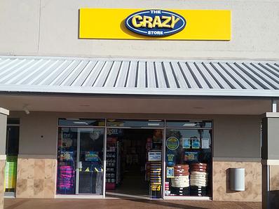 Noordheuwel Shopping Centre, Krugersdorp